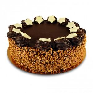 Babičin pařížský dort